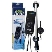 EcoPlus Aqua Heat Titanium Water Heater