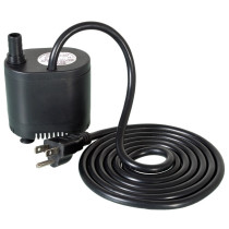 Active Aqua Grow Flow Submersible Pump, 251 GPH