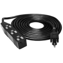 Hydrofarm Extension Cord, 120V