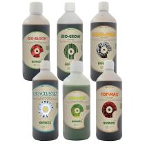 BioBizz Nutrient Package