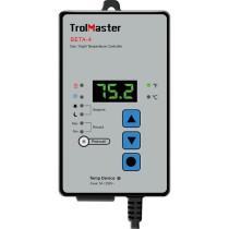 TrolMaster Legacy BETA-4 Digital Day/Night Temperature Controller