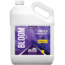 Rx Green Solutions Part B Concentrate for Bloom Growth