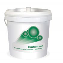 Co2Boost Replacement Bucket