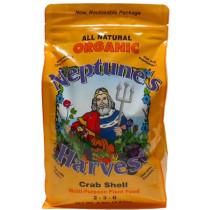 Neptunes Harvest Crab Shell