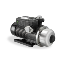 GrowoniX 20 GPM Delivery Pump