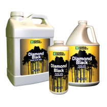 General Organics Diamond Black
