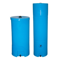 DL Wholesale Round  Water Caddies