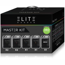 Elite Nutrients Master Kit, 32 oz.