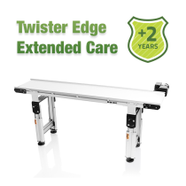 Twister Edge Extended Care Warranty - Feed Conveyer