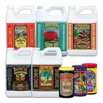 Fox Farm Hydro Nutrient Package