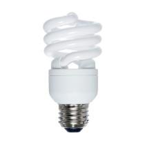 AgroBrite Compact Fluorescent Lamp, 13W, 6400K