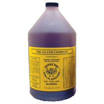 Guano Company Budswel Liquid