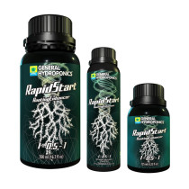 General Hydroponics RapidStart Rooting Enhancer