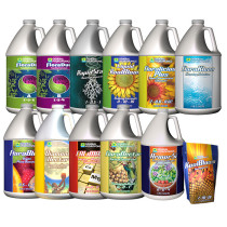 General Hydroponics FloraDuo Nutrient Package