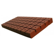 """Oasis Rootcubes 1-1/4"""", case of 20 sheets"""