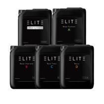 Elite Nutrients - Nutrient Package