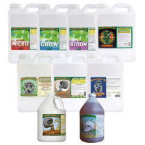 Emerald Triangle Fusion Nutrient Package
