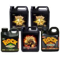Rock Nutrients Star Nutrient Package