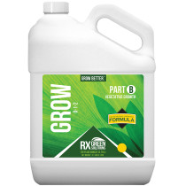 Rx Green Solutions Part B Concentrate for Vegetative Growth
