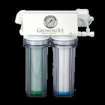 GrowoniX GX150-HR - 150 GPD Reverse Osmosis Filtration System