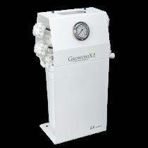 GrowoniX GX400 - 400 GPD Reverse Osmosis Filtration System