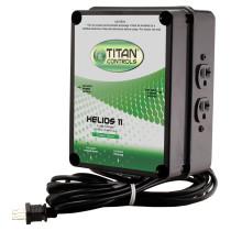 Helios 11: 4 Light 240V Controller w/ Trigger Cord