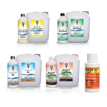 Hesi Hydro Nutrient Package