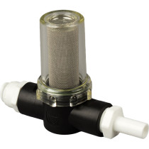 """Hydro Logic Pump Protector / Inlet Filter - 1/2"""" for Evolution-RO1000"""
