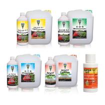 Hesi Soil Nutrient Package