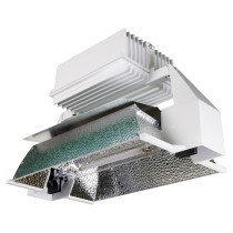 Agrolux ALF1000 Optimal 1000W Double Ended Grow Light, 240/277 Volt
