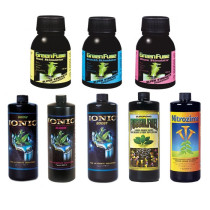 Hydrodynamics International Hydro Nutrient Package