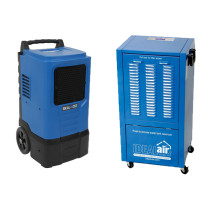 Ideal-Air Commercial Dehumidifier