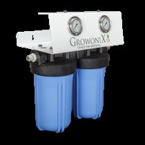 GrowoniX 4300 GPD Lil' Boss Dechlorinator and Sediment Filter System