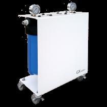 GrowoniX 4300 GPD Lil' Boss Deluxe Dechlorinator and Sediment Filter System