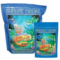 Fox Farm Marine Cuisine Dry Fertilizer