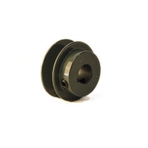 CenturionPro Motor Pulley for use with CP Original, Mini, Silver Bullet, Gladiator, and Table Top Pro