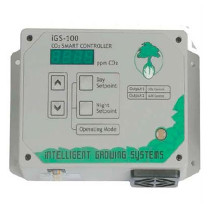 Intelligent Growing Systems CO2 Auxiliary Smart Controller