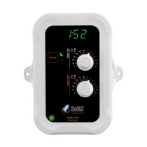 Intelligent Growing Systems Day and Night Cycle Timer with Display