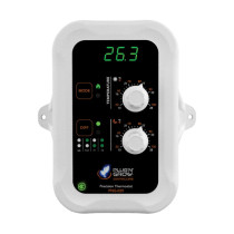Intelligent Growing Systems Day and Night Temperature Controller with Display