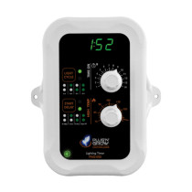 Intelligent Growing Systems Lighting Timer with High-Temp Shut-Off