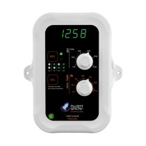 Intelligent Growing Systems C02 Controller with High-Temp Shut-Off