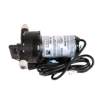 """Hydro Logic Demand Delivery Pump 3.2 GPM with 1/2"""" QC Fittings - 120V"""