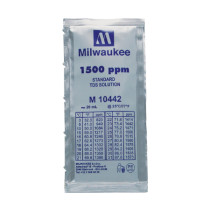 Milwaukee 1500 ppm Packet, Case of 25