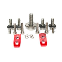 CenturionPro Parts Assembly Kit for use with CP Original, Mini, Silver Bullet, Gladiator, and Table Top Pro