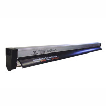 SunBlaster NanoTech T5 HO - Fluorescent Fixture with 6400K Lamp