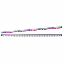 AgroLED Dio-Watt 60 Watt 4' LED Bar Light, 120/240V