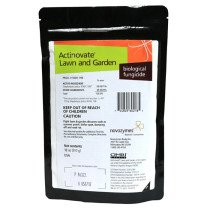 Actinovate Lawn and Garden Fungicide - National Label