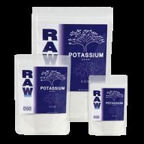 RAW Dry Potassium, 2 lbs.