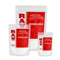RAW Dry Phosphorus, 2 lbs.