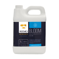Remo Nutrients Remo's Bloom